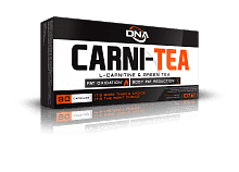 DNA Carni-tea / 90капс